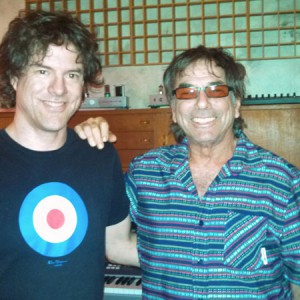 Mickey Hart From The Grateful Dead