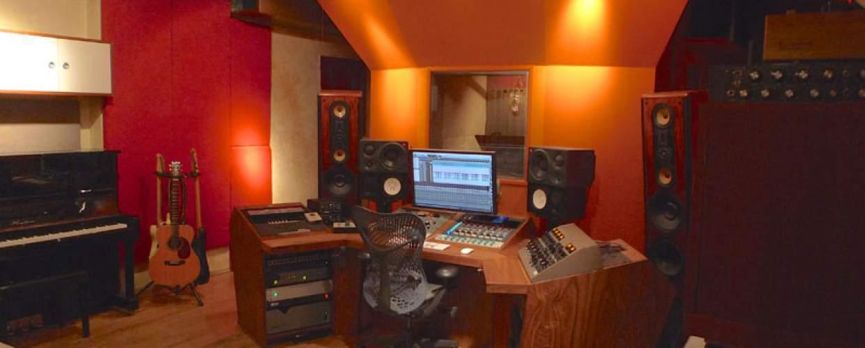 Studio A Front