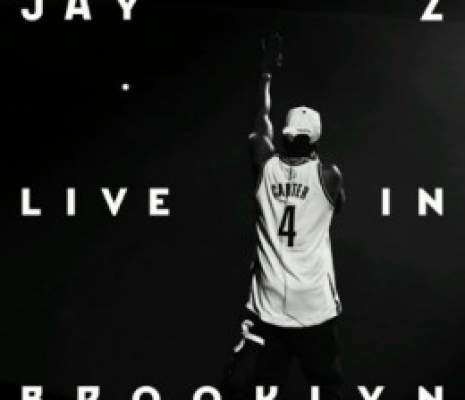 Jay Z – Live In Brooklyn