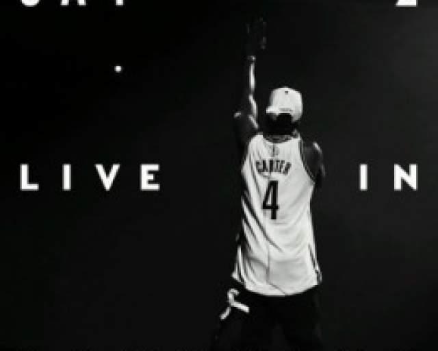 Jay Z – Live In Brooklyn