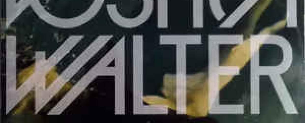 Joshua Walter – Till The Night Is Over