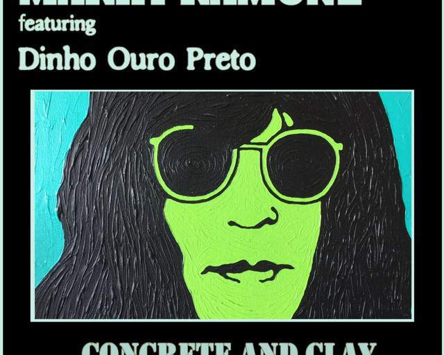 Marky Ramone – Concrete And Clay