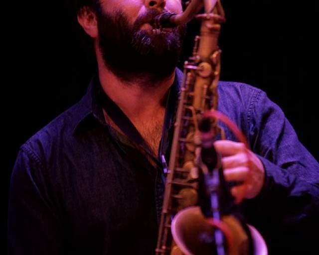 Stuart Bogie